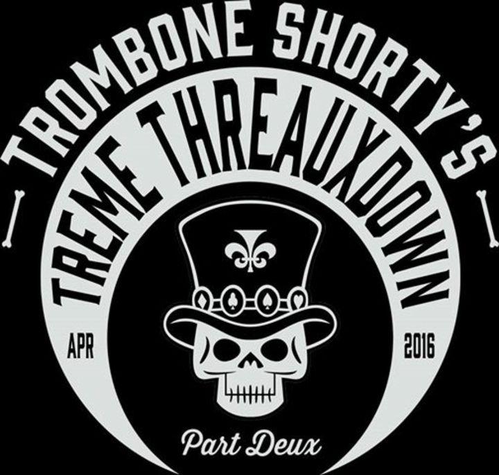 Trombone Shorty & Orleans Avenue @ Austin City Limits - Austin, TX