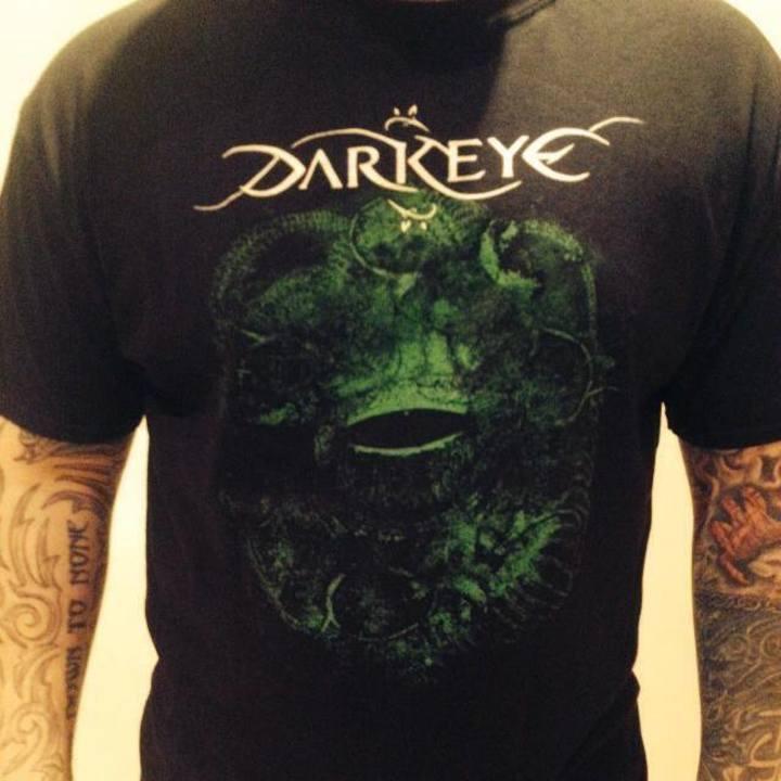 Darkeye band page Tour Dates