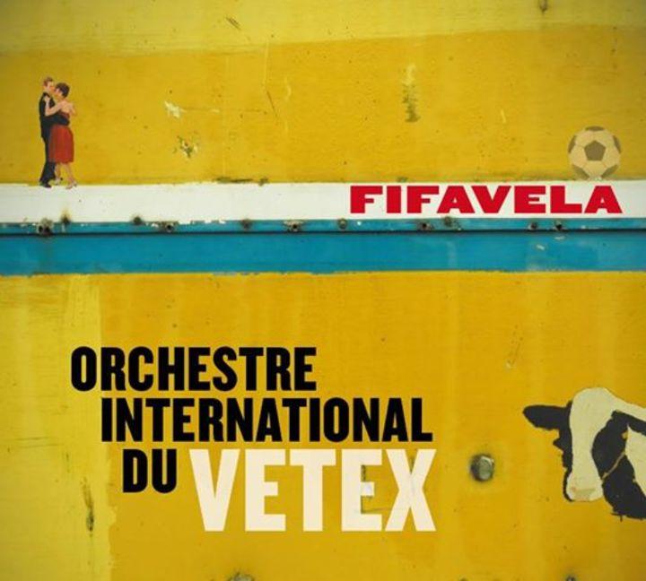 Orchestre International Du Vetex Tour Dates