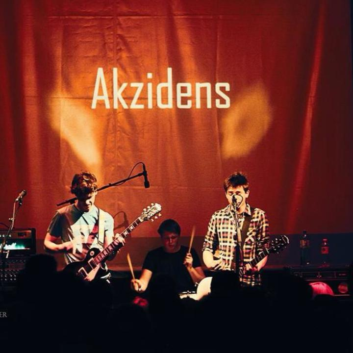 Akzidens Tour Dates