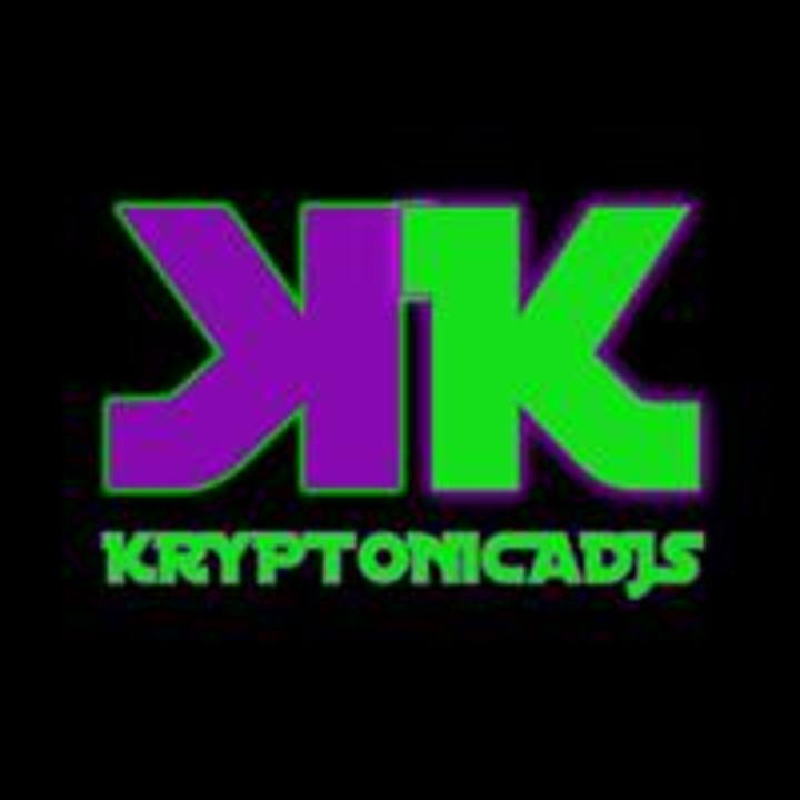 Kryptonicadjs Tour Dates