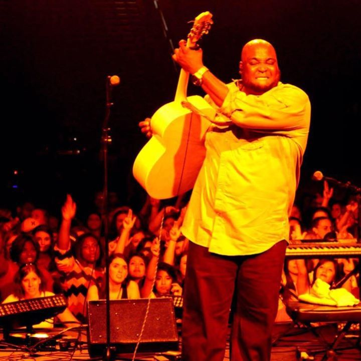 Big Joe Walker @ Billy Bobs * - Fort Worth, TX