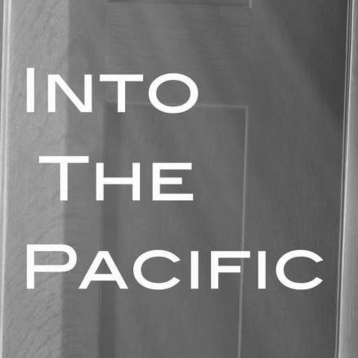 Into The Pacific Tour Dates