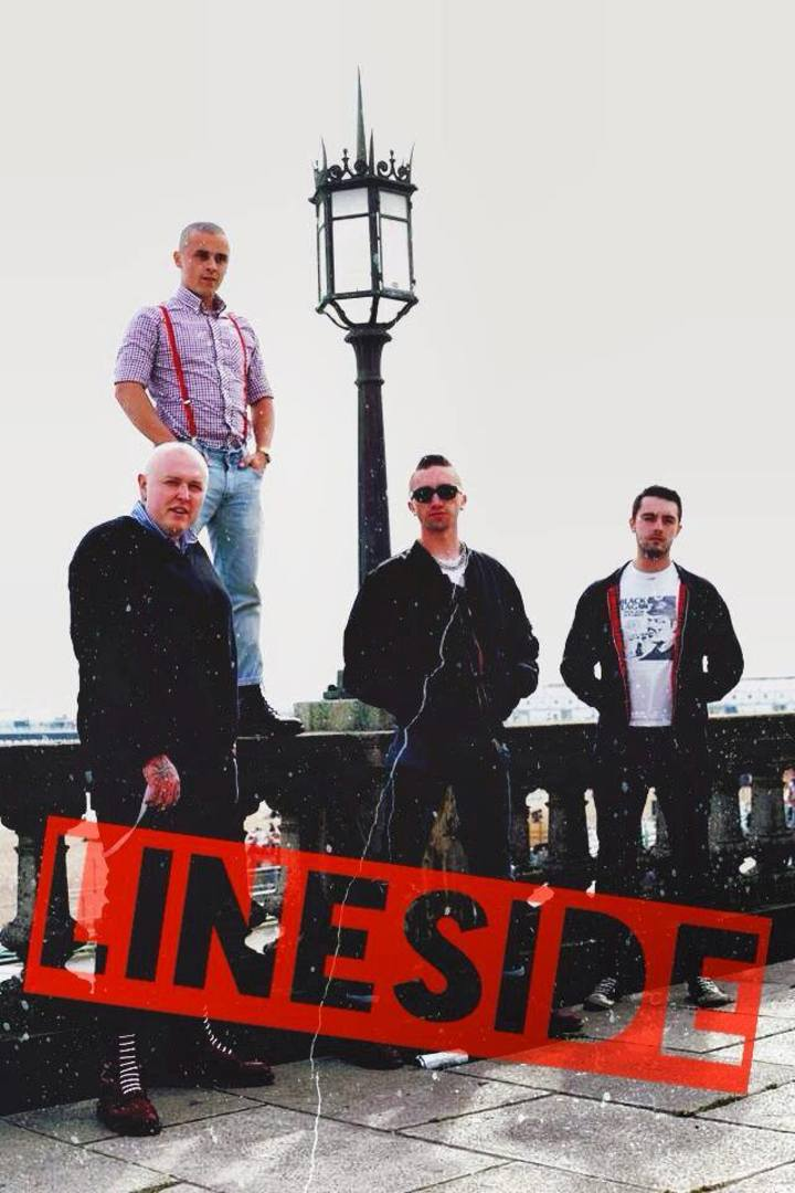 Lineside Tour Dates