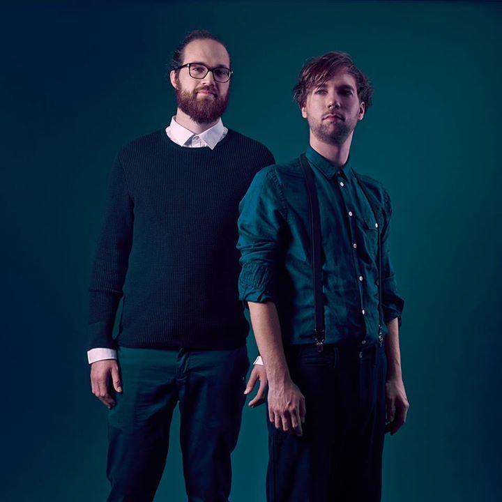 Daniel Zuur & Florian Wolff LIVE Tour Dates