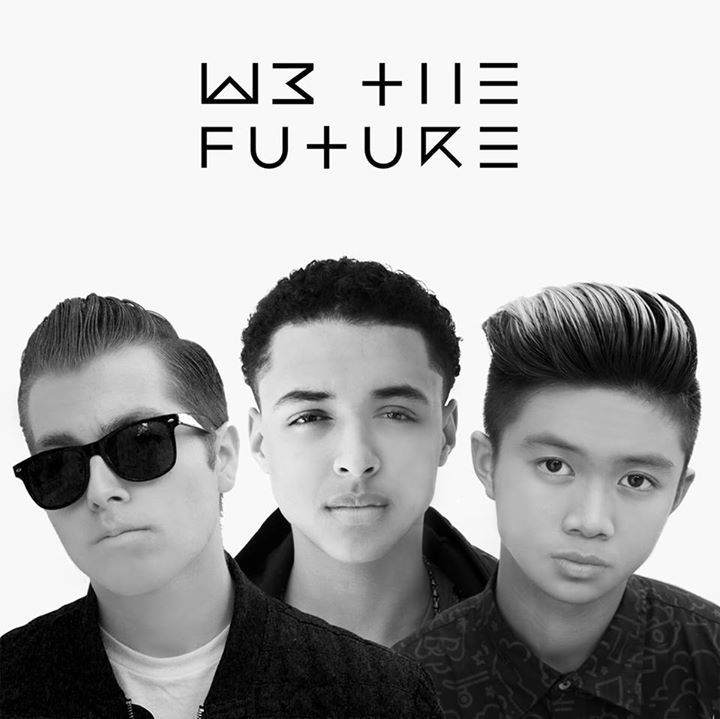 W3 The Future Tour Dates