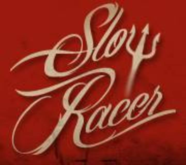 SlowRacer Tour Dates
