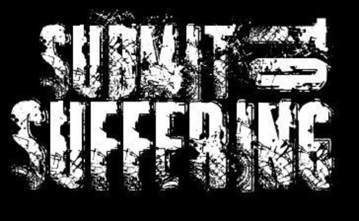 Submit to Suffering Tour Dates