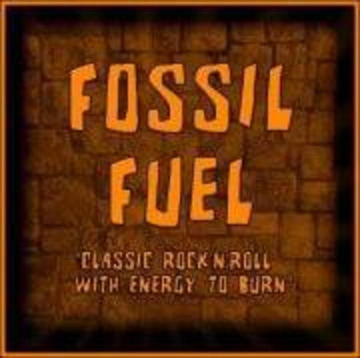 The Fossil Fuel Band Tour Dates