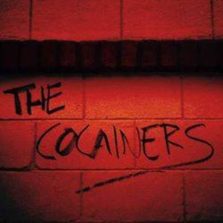 The Cocainers Tour Dates