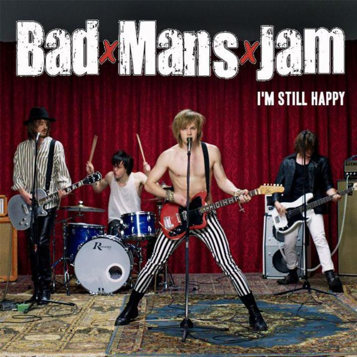 Bad Man's Jam Tour Dates