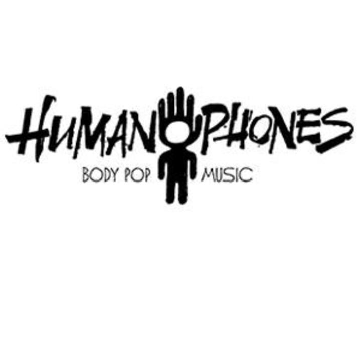 HUMANOPHONES Tour Dates