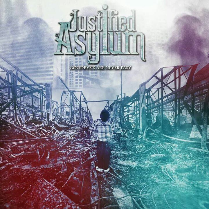 Justified Asylum Tour Dates