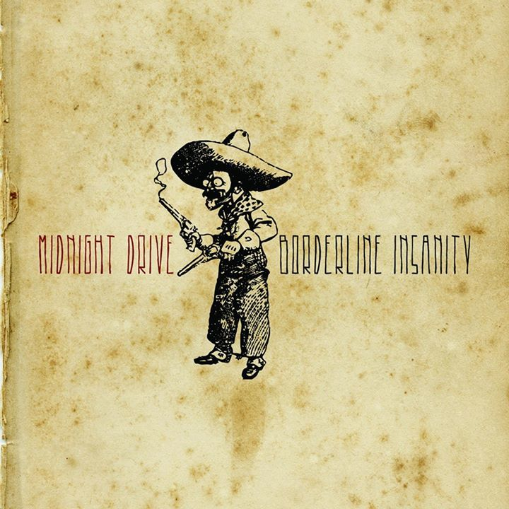 Midnight Drive Tour Dates