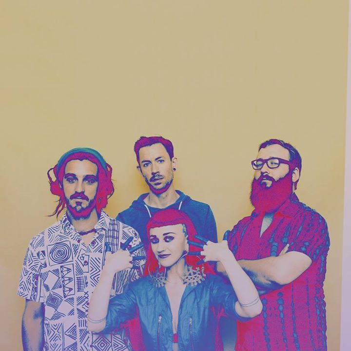 Hiatus Kaiyote @ XOYO London - London, United Kingdom