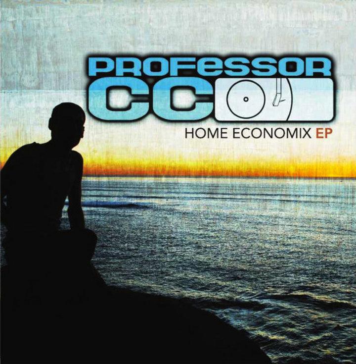 DJ Professor CC Tour Dates