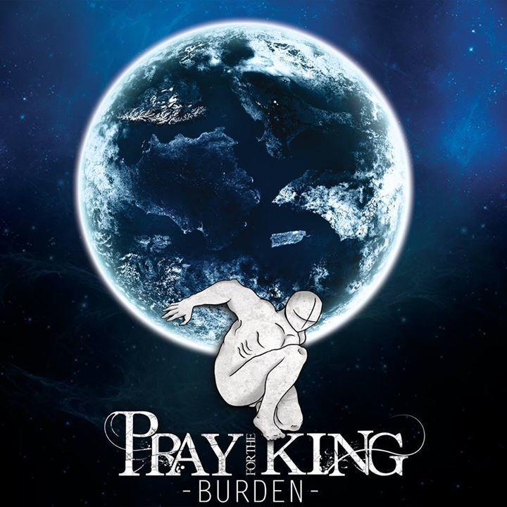 Pray For The King Tour Dates