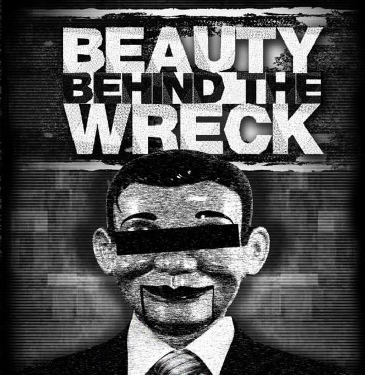 The Beauty Behind The Wreck Tour Dates
