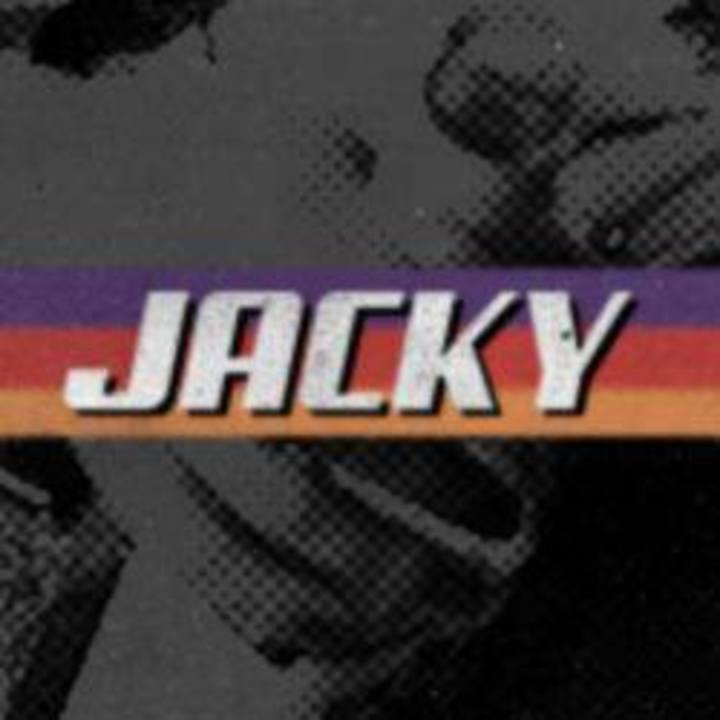Jacky Tour Dates