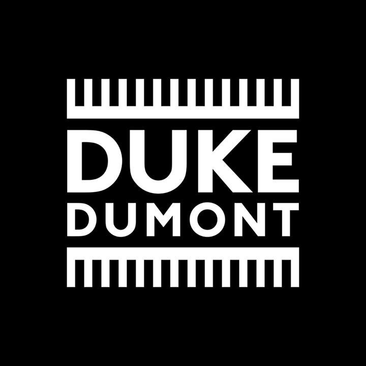 Duke Dumont @ The Canal Mills - Leeds, United Kingdom