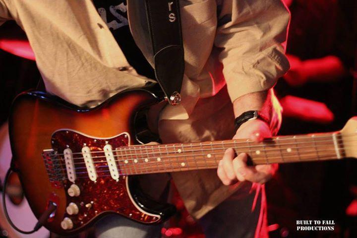 The Nightcrawlers Band Tour Dates