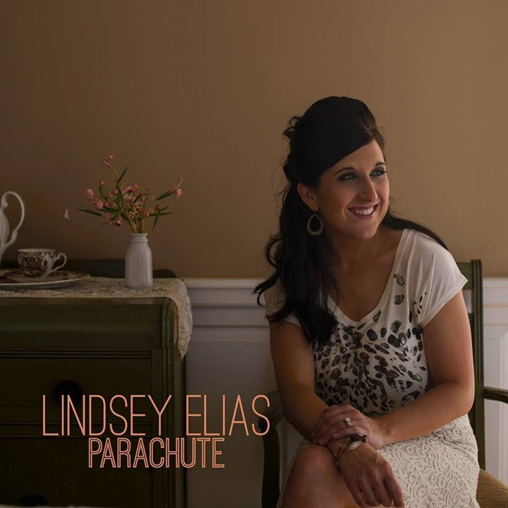 Lindsey Elias Music Tour Dates
