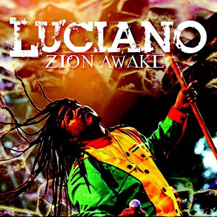 Luciano Jahmessenjah Tour Dates