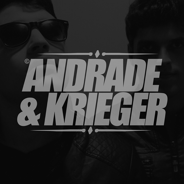 Andrade & Krieger Tour Dates