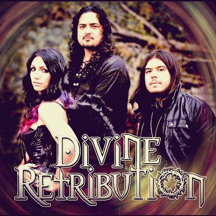 Divine Retribution Tour Dates