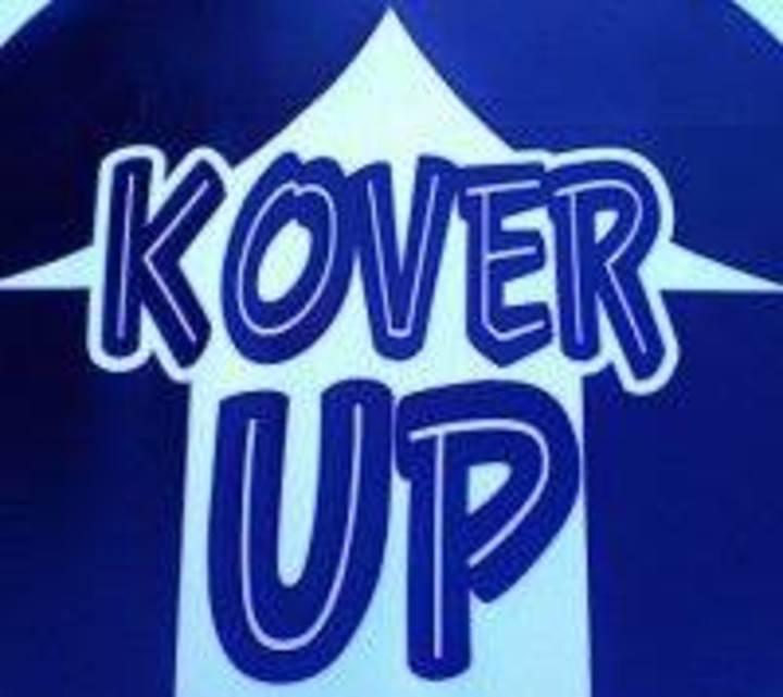 KoverUp Tour Dates
