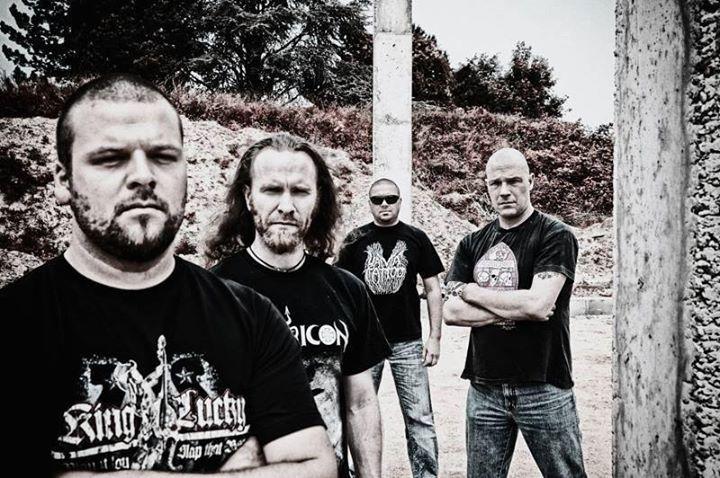 Pestilence (official) Tour Dates