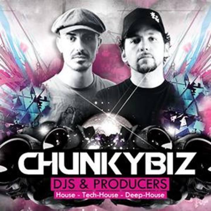 chunkybiz Tour Dates