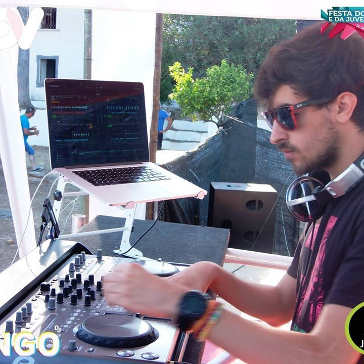 DJ Jolax Tour Dates