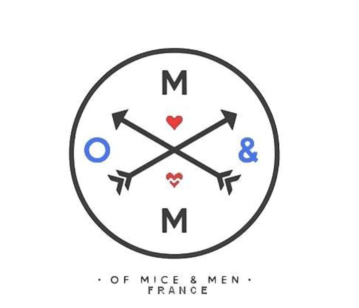 Of Mice & Men France Tour Dates