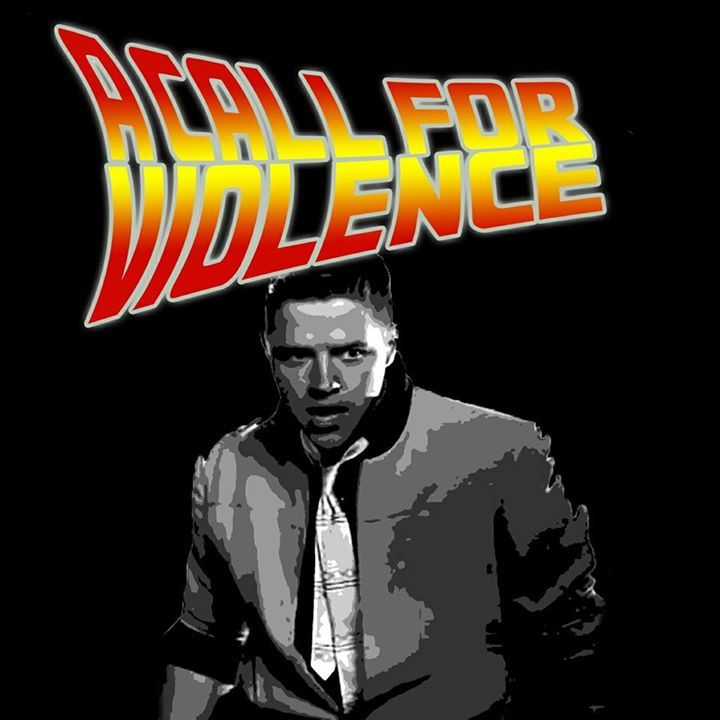 A Call For Violence Tour Dates