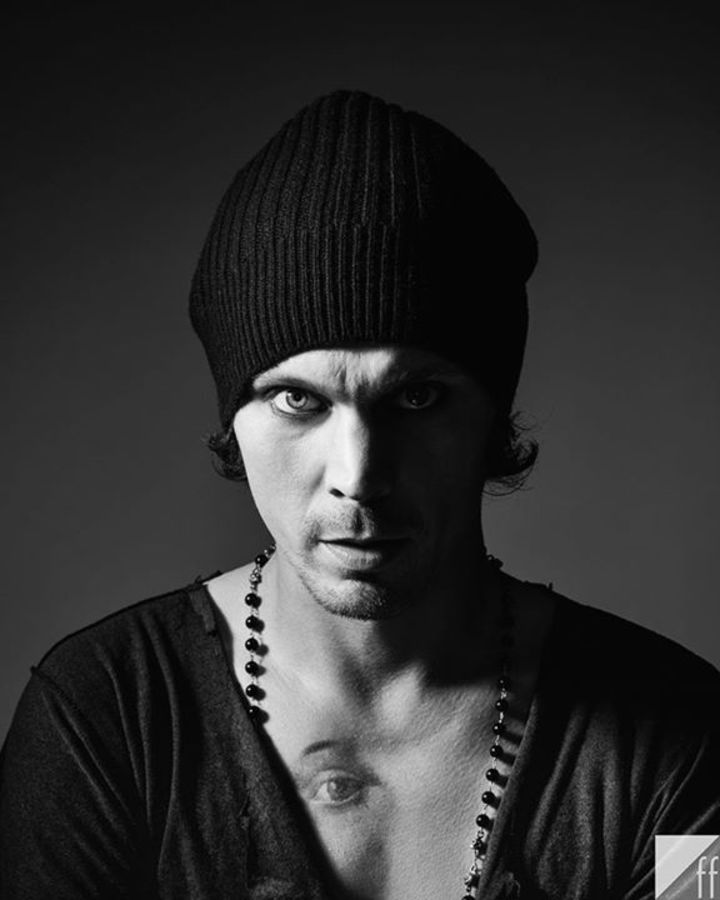 Ville Valo Lovers Worldwide Tour Dates