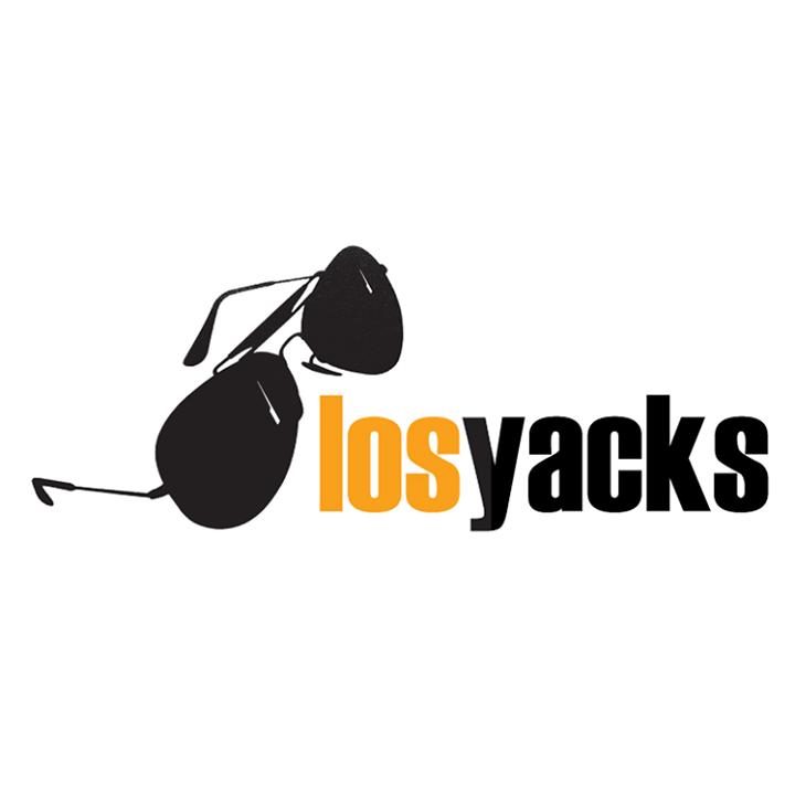 Los Yacks Tour Dates