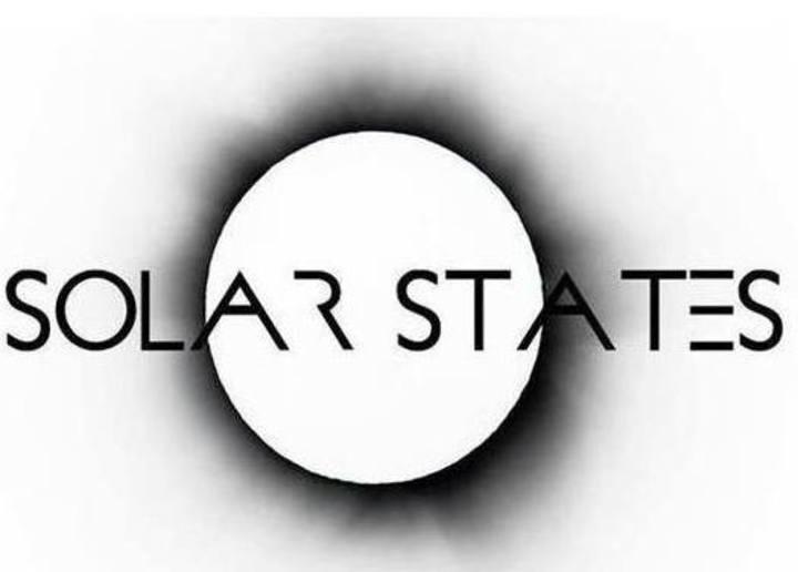 Solar States Tour Dates