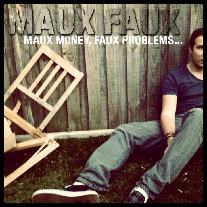 Maux Faux Tour Dates