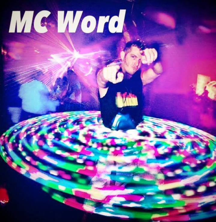 The MC WORD crew Tour Dates