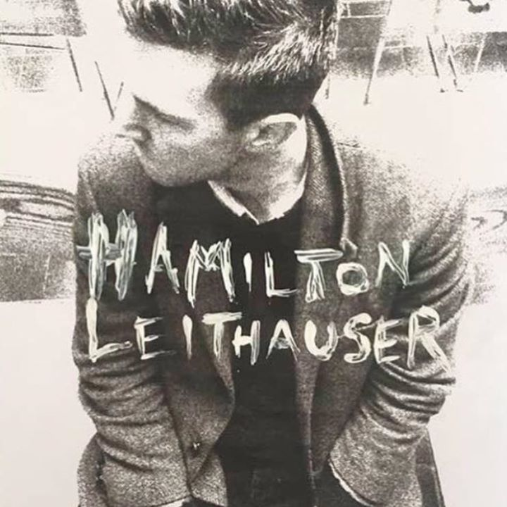 Hamilton Leithauser @ Art School - Glasgow, United Kingdom