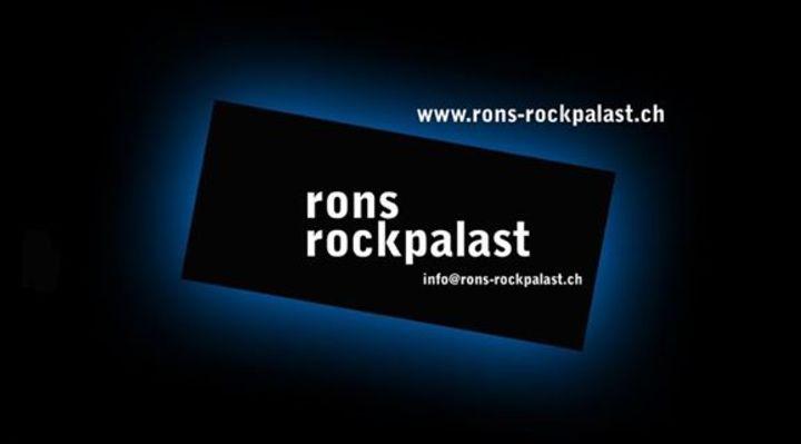 Rons Rockpalast @ NOIZZPRODUCTIONZZ Studios - Biel-Benken, Switzerland
