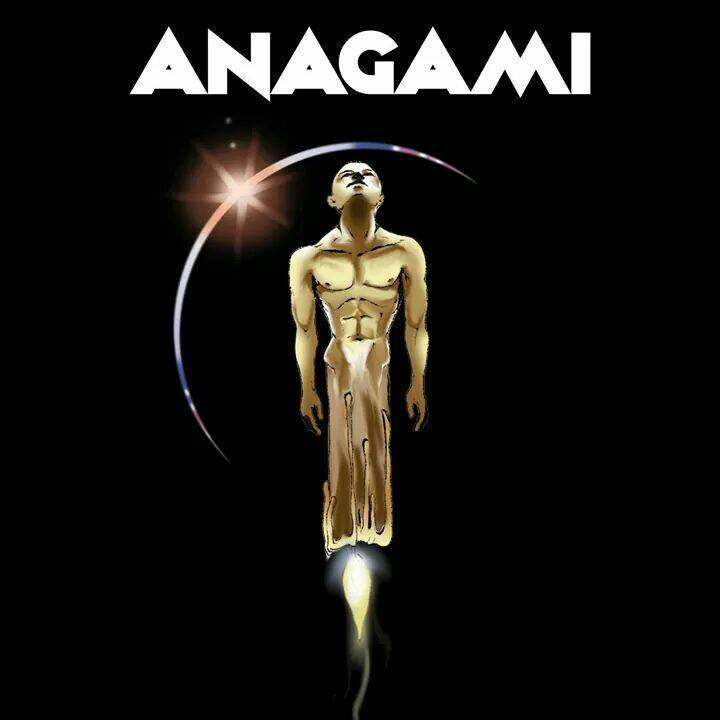 Anagami Tour Dates