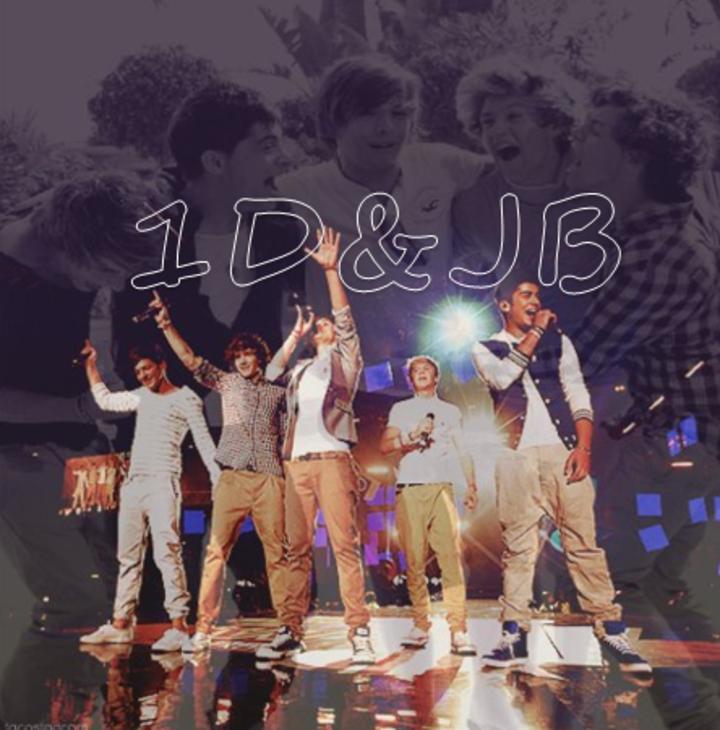 1D & JB Tour Dates
