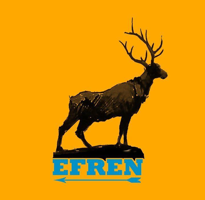 efren Tour Dates