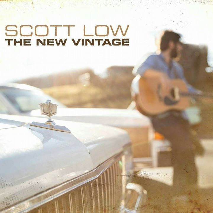 Scott Low Tour Dates