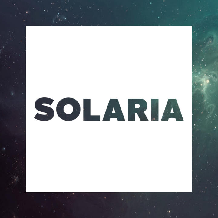 Solaria Tour Dates