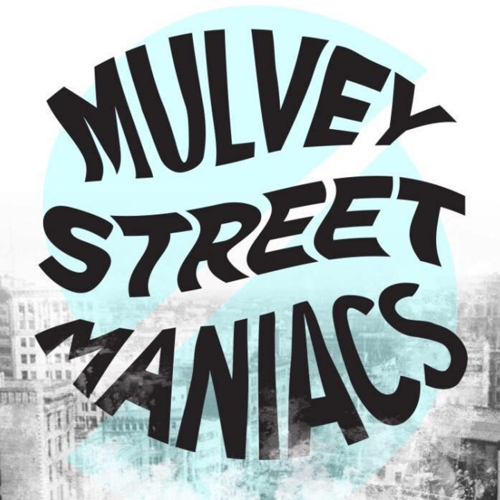 Mulvey Street Maniacs Tour Dates