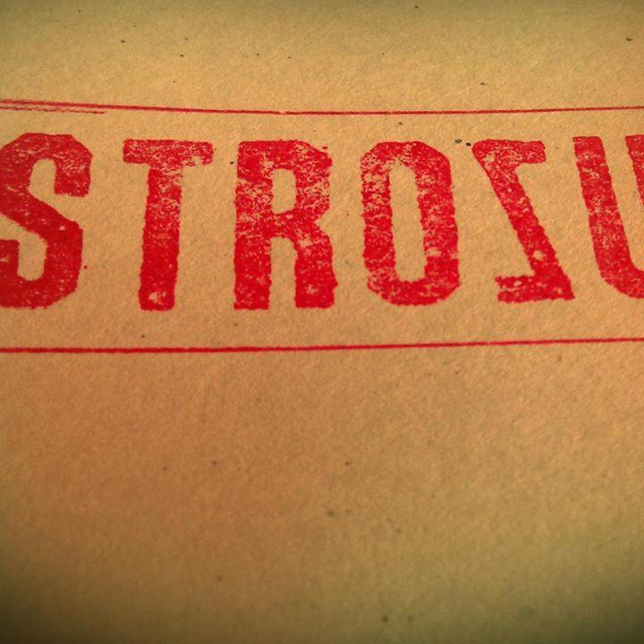 AstroZub Tour Dates