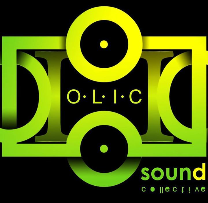 OLIC SOUND COLLECTIVE Tour Dates